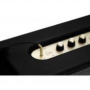 Marshall Stanmore II - безжичен аудиофилски спийкър за мобилни устройства с Bluetooth и 3.5 mm изход (черен) 2