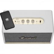 Marshall Stanmore II Bluetooth Speaker (white) 2