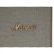 Marshall Acton Wi-Fi Multi-Room - безжичен аудиофилски спийкър с Bluetooth и 3.5 mm изход (кремав) 6