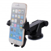 Long Neck One Touch Car Mount for mobile phones