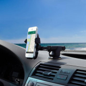 Long Neck One Touch Car Mount for mobile phones 5