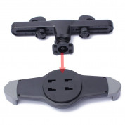 Universal Back Seat Tablet Car Mount for tablets up to 11 inches 4