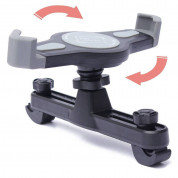 Universal Back Seat Tablet Car Mount for tablets up to 11 inches 2