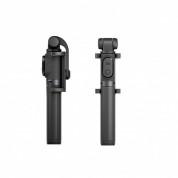 Xiaomi Mi Bluetooth Selfie Stick - разтегаем безжичен селфи стик за мобилни телефони (черен) 2