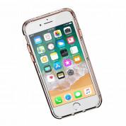 Griffin Survivor Clear Case - хибриден удароустойчив кейс за iPhone 8, iPhone 7, iPhone 6S, iPhone 6 (прозрачен) 1