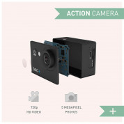 Tecplus HD 720p Action Camera (white) 4