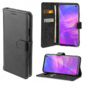 4smarts Premium Wallet Case URBAN for Samsung Galaxy S10 (black)