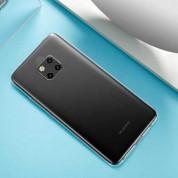 Baseus Simple Case - силиконов (TPU) калъф за Huawei Mate 20 Pro (прозрачен) 4