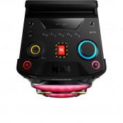 Philips NTX400/12 Party Bluetooth Sound Tower – безжична аудио система (черен) 2