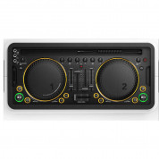 Philips DS8900/10 M1X-DJ Sound System Docking Station - преносима безжична аудио система (бял) 5