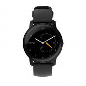 Withings Move Activity Tracking Watch - Black /Yellow