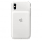 Apple Smart Battery Case for iPhone XS (white)