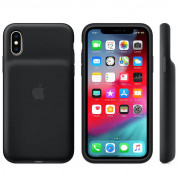 Apple Smart Battery Case for iPhone XS (black) 1