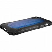 Element Case Rev Case - удароустойчив хибриден кейс за iPhone XS, iPhone X (син)  1
