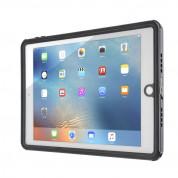 4smarts Rugged Case Active Pro STARK - ударо и водоустойчив калъф за iPad 5 (2017), iPad 6 (2018) (черен) 1