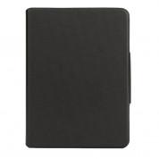 Griffin Turnfolio Keyboard Case - кожен кейс и поставка за iPad Air 2 1