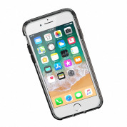 Griffin Survivor Clear Case for iPhone 8, iPhone 7, iPhone 6S, iPhone 6 (black) 3
