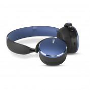Samsung AKG Y500 Wireless Bluetooth Over-Ear (blue)