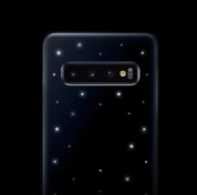 Samsung LED Cover EF-KG973CB for Samsung Galaxy S10 (black) 8