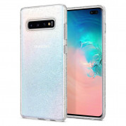 Spigen Liquid Crystal Glitter Case for Samsung Galaxy S10 Plus (clear) 5