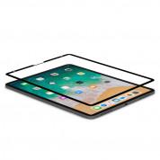 Moshi iVisor AG - качествено матово защитно покритие за iPad Pro 12.9 (2018) (черен) 2