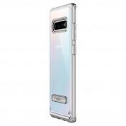 Spigen Ultra Hybrid S Case - хибриден кейс с висока степен на защита за Samsung Galaxy S10 (прозрачен) 1
