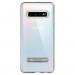 Spigen Ultra Hybrid S Case - хибриден кейс с висока степен на защита за Samsung Galaxy S10 Plus (прозрачен) 2