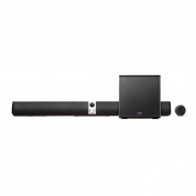 Edifier S70DB Hi-Res Audio Qualified Soundbar and Subwoofer - Hi-Res саундбар система и субуфер (червен) 1