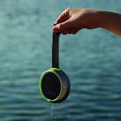 Braven 105 Active Series Bluetooth Speaker - безжичен Bluetooth спийкър със спийкърфон за мобилни устройства (сив-червен) 7