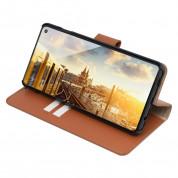 JT Berlin BookCase Kreuzberg Case for Samsung Galaxy S10 (brown) 4