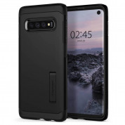 Spigen Tough Armor Case for Samsung Galaxy S10 (black)