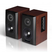 Edifier S350DB Bookshelf Speakers with Subwoofer (brown) 1