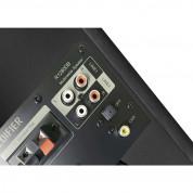 Edifier R1280DB Powered Bluetooth Bookshelf Speakers (black) 5