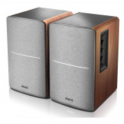Edifier R1280DB Powered Bluetooth Bookshelf Speakers (brown) 3