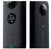 Insta360 ONE X - 360 градусова, 5.7К екшън камера за заснемане на любимите ви моменти  7