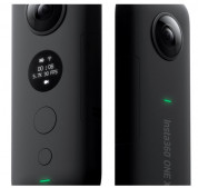 Insta360 ONE X action camera 5.7К 7