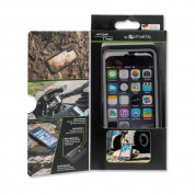 4smarts Rugged Case Active Pro STARK for iPhone 8, iPhone 7 (black) 6