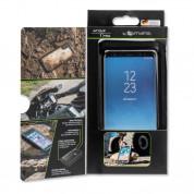 4smarts Rugged Case Active Pro STARK - ударо и водоустойчив калъф за Samsung Galaxy S9 (черен) 2
