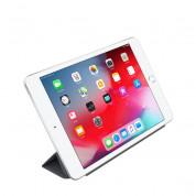Apple Smart Cover - оригинално покритие за iPad Mini 4, iPad Mini 5 (тъмносив)  4