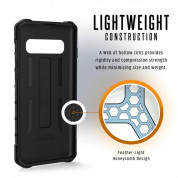 Urban Armor Gear Pathfinder SE Camo Case for Samsung Galaxy S10 (camo) 3