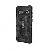 Urban Armor Gear Pathfinder SE Camo - удароустойчив хибриден кейс за Samsung Galaxy S10 Plus (камуфлаж) 1