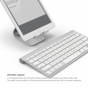 Elago P2 Stand (Silver) for iPad & Tablet PC (silver) 10