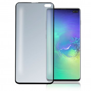 4smarts Curved High Flex Screen Protector with Fingerprint Detection - защитно покритие за дисплея на Samsung Galaxy S10 Plus (прозрачен) 1