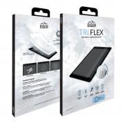 Eiger Tri Flex High Impact Film Screen Protector - качествено защитно покритие за дисплея на iPad Pro 9.7, iPad 5 (2018), iPad 6 (2018), iPad Air, iPad Air 2 (прозрачен) 1