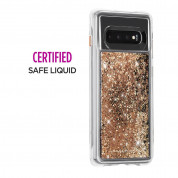 CaseMate Waterfall Case for Samsung Galaxy S10 (gold) 2