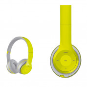 Platinet Freestyle Headset Bluetooth FH0915 (green)