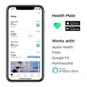 Withings Pulse HR (black) 1