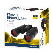 Platinet Binoculars Optic - бинокъл 8-24x50 (черен) 2