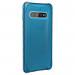 Urban Armor Gear Plyo Case - удароустойчив хибриден кейс за Samsung Galaxy S10 Plus (син) 4