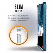 Urban Armor Gear Plyo Case - удароустойчив хибриден кейс за Samsung Galaxy S10 Plus (син) 7